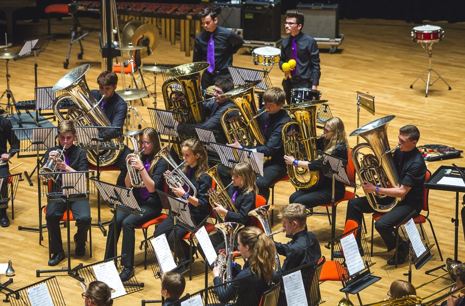 Wantage Youth Brass