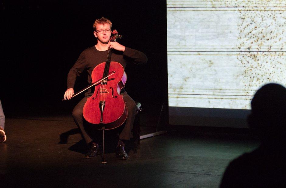 Bach Dance