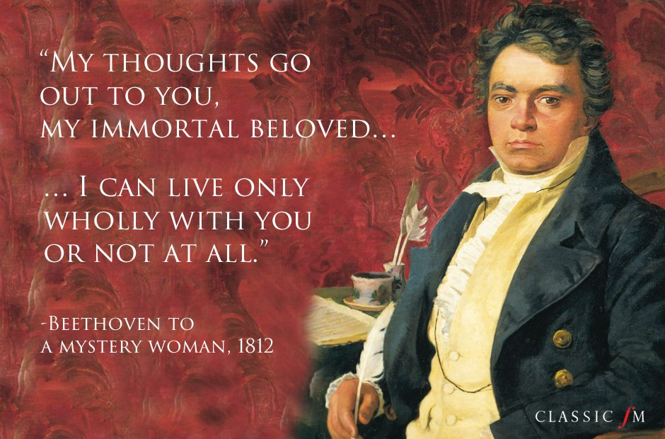 beethoven the greatest composer of all