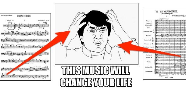 10 pieces of classical music that will 100% change your life