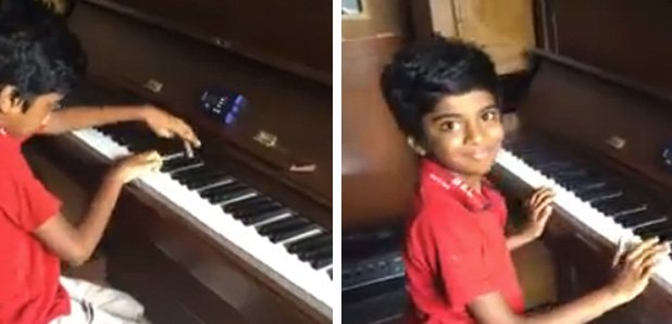 Lydian Nadhaswaram Facebook: Just Look At How Fast This Kid Can Play 'Flight Of The