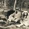 Image 1: Claude Debussy picnic Chouchou