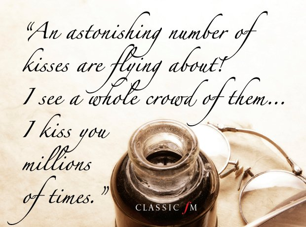 Love Letter For Him from assets.classicfm.com