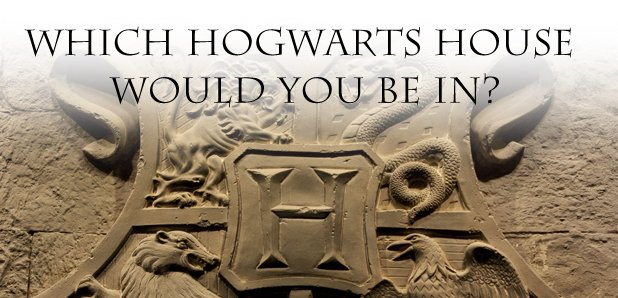 Which Hogwarts House Should You Be In, Based On Your Musical Taste?    Classic FM