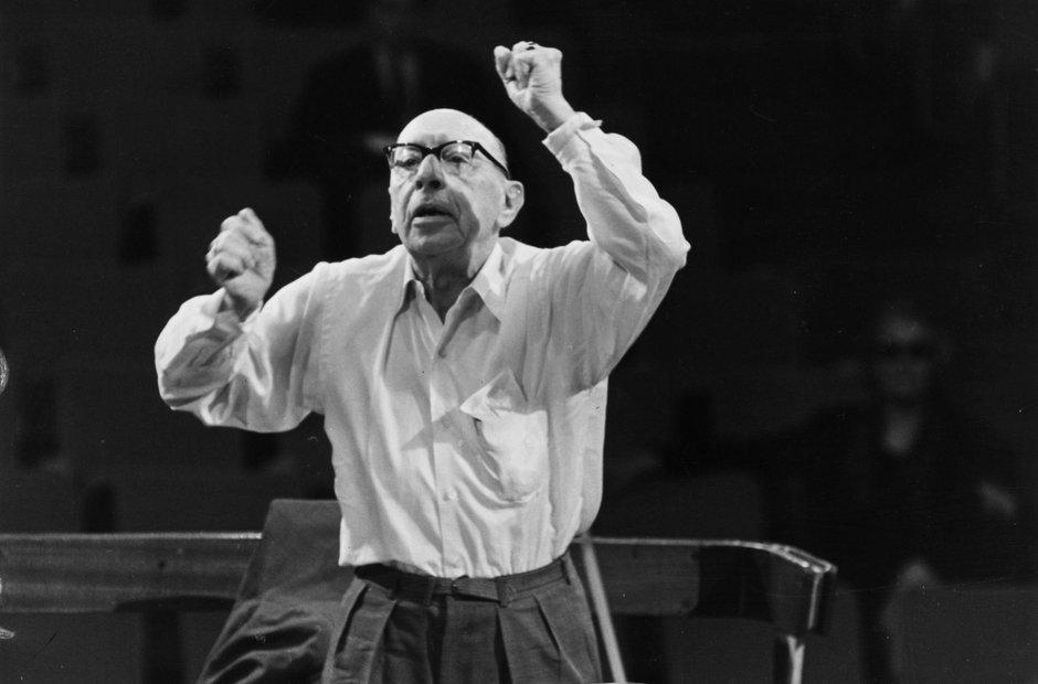 Southbank Centre Stravinsky Philharmonic