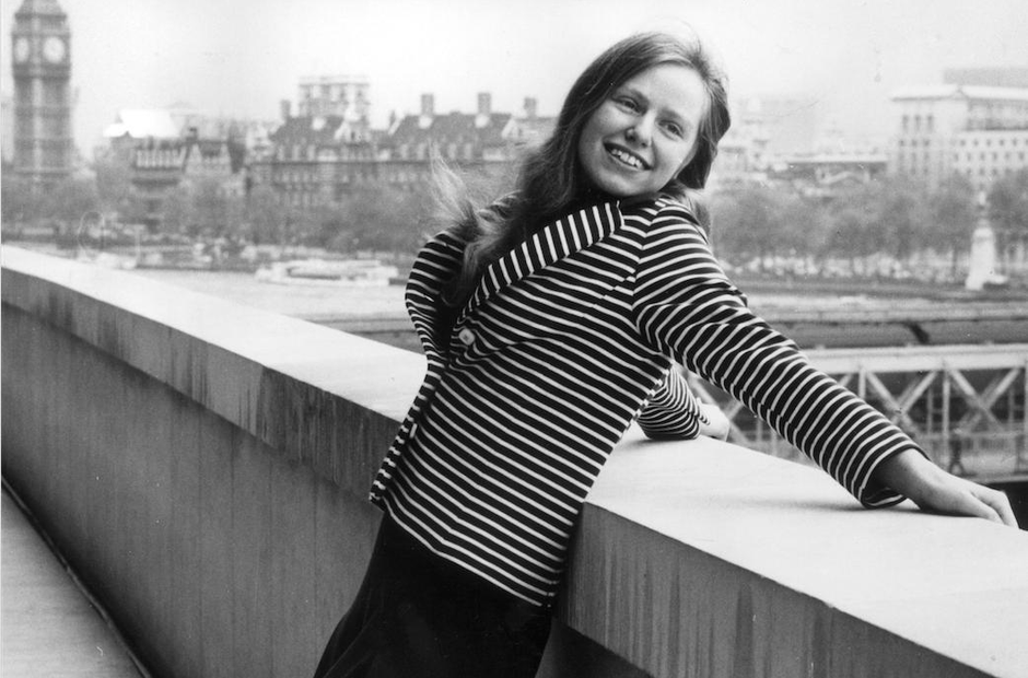 Jacqueline du Pre Southbank Queen Elizabeth Hall Purcell Room