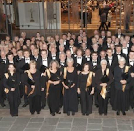 Sheffield Philharmonic Chorus