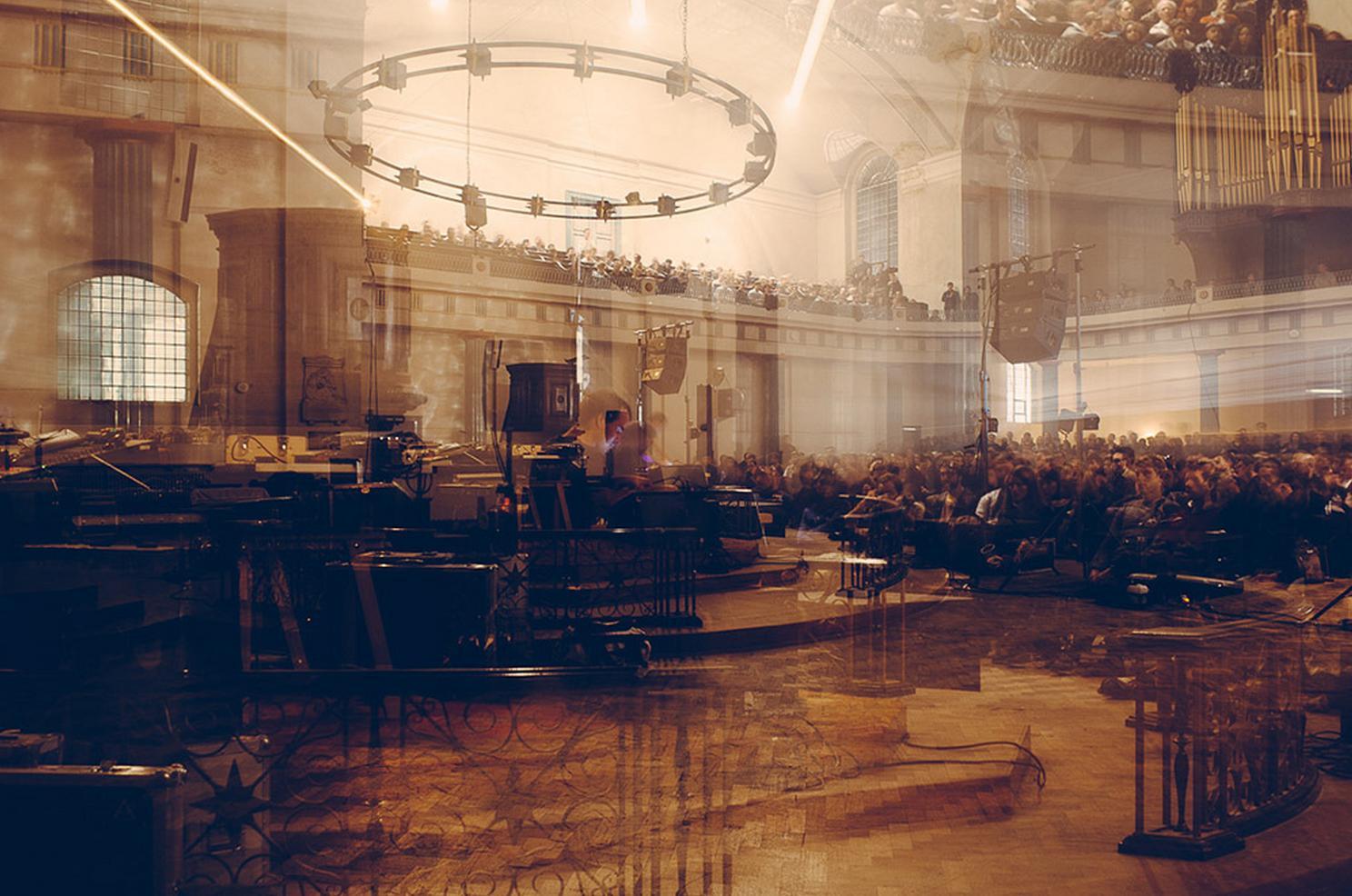 LCO church concert