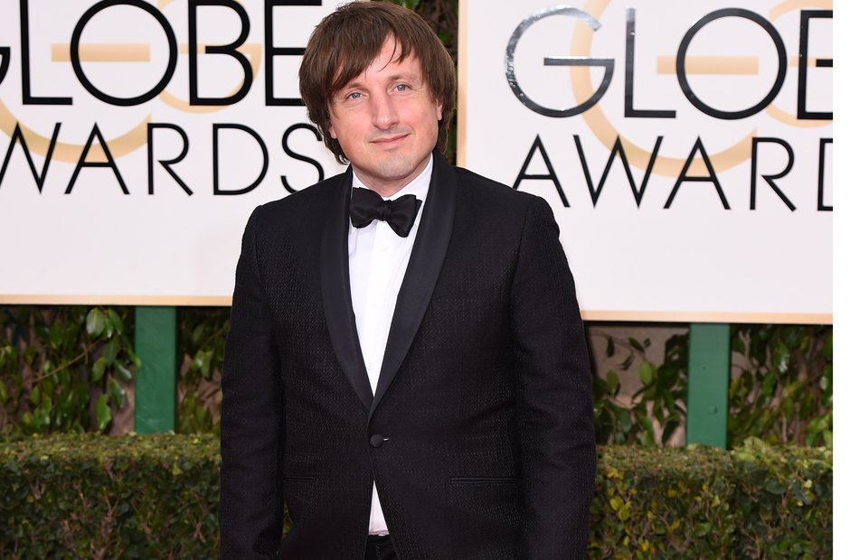 Daniel Pemberton NBC's '73rd Annual Golden Globe A
