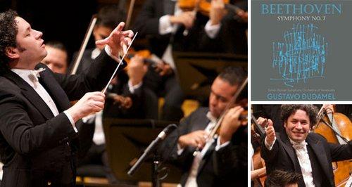 Simon Bolivar Symphony Orchestra Tour Schedule
