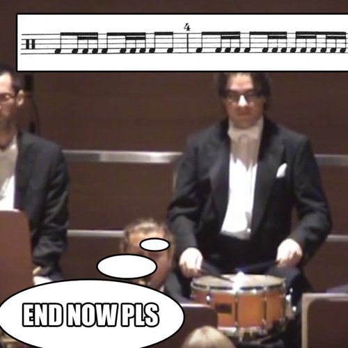 A Guide To Playing The Horrendous Snare Drum Part In Ravels Bolero