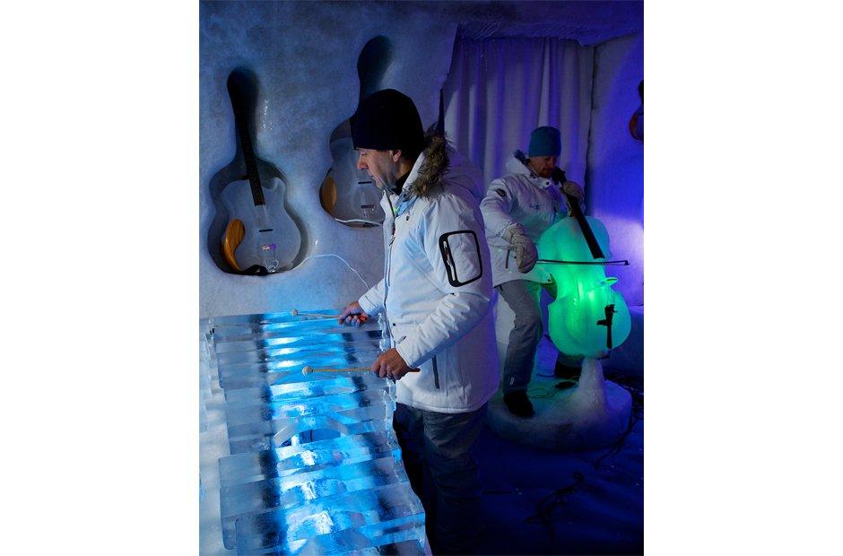 Ice Orchestra