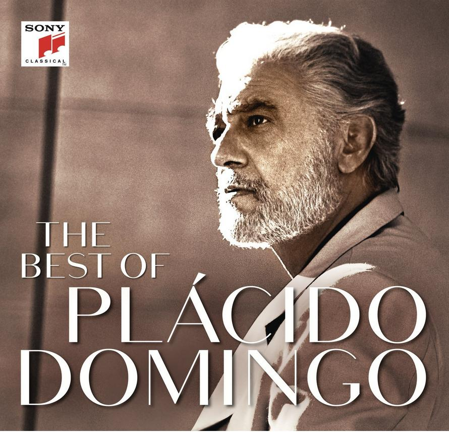 Best Placido Domingo