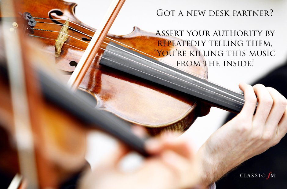 Essential life hacks for musicians