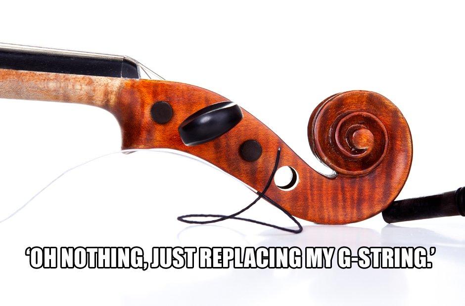 wrong musician phrases