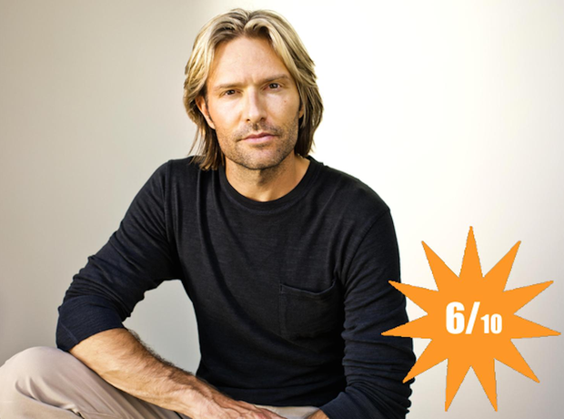 Eric Whitacre Blue Steel