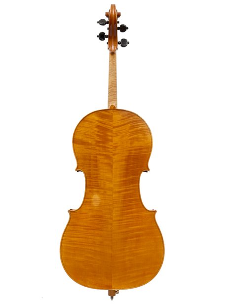 St Luke cello