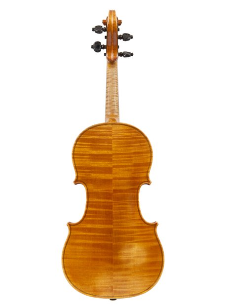 St Mark violin