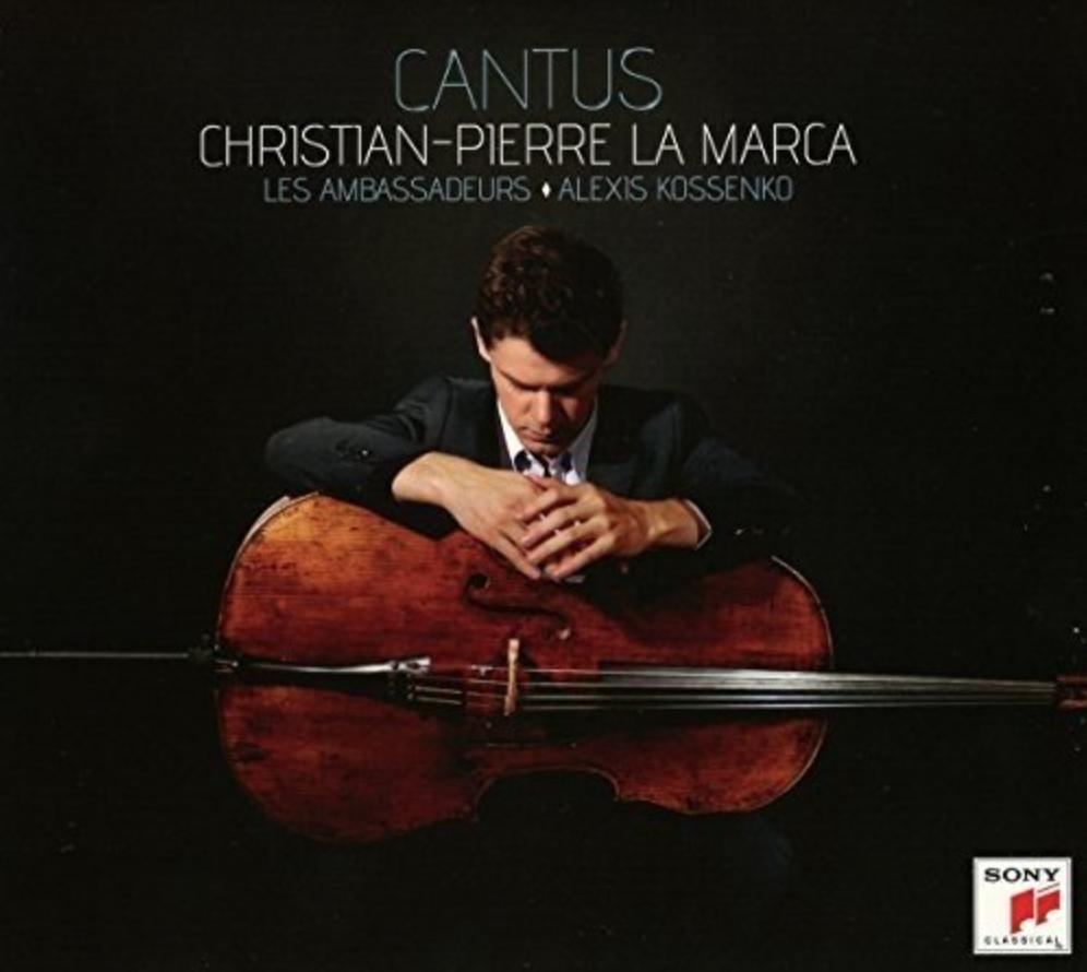 Sanctus Christian Pierre LaMarca