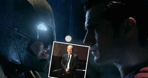 Hear an exclusive track from the batman v superman for Hans zimmer batman