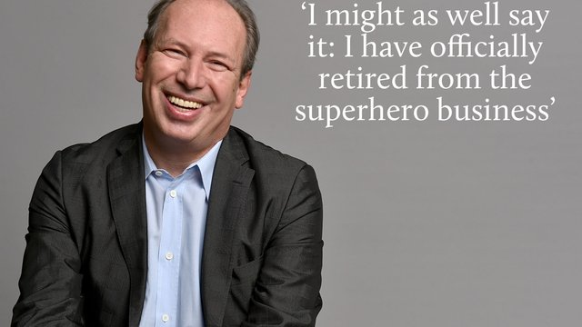 Batman v superman composer hans zimmer 39 i ve officially for Hans zimmer house