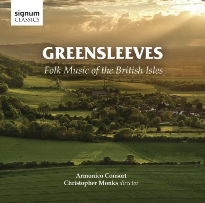 GReensleeves Armonico Consort