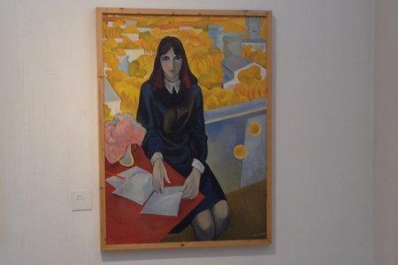 Painting, Albania