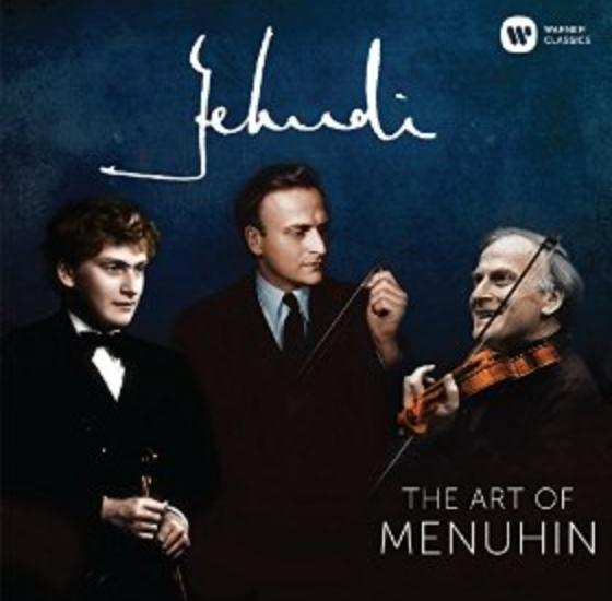 The Art of Menuhin