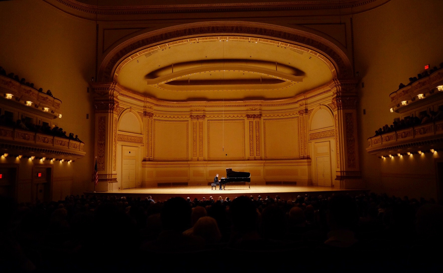 Carnegie Hall New York