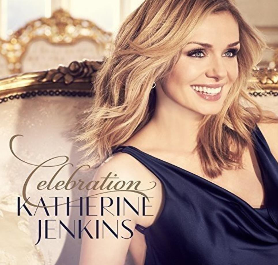 Katherine Jenkins Celebration