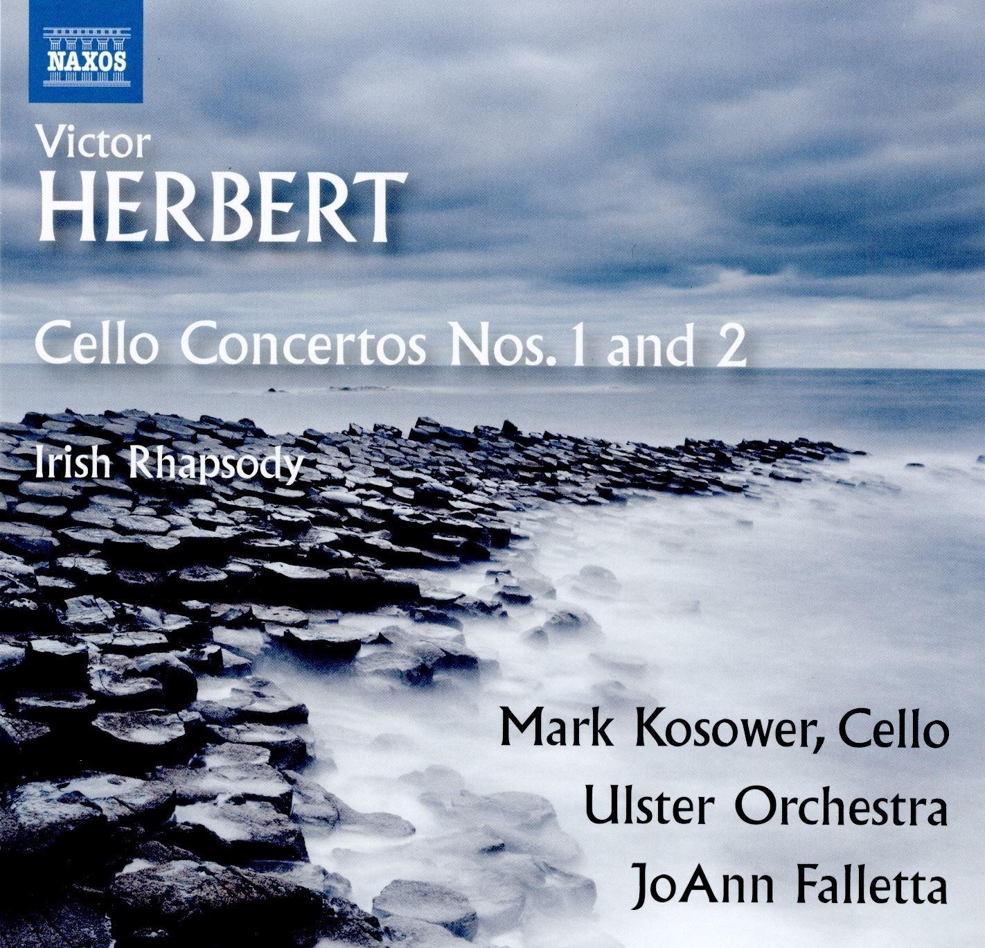 Victor Herbert Cello Concertos