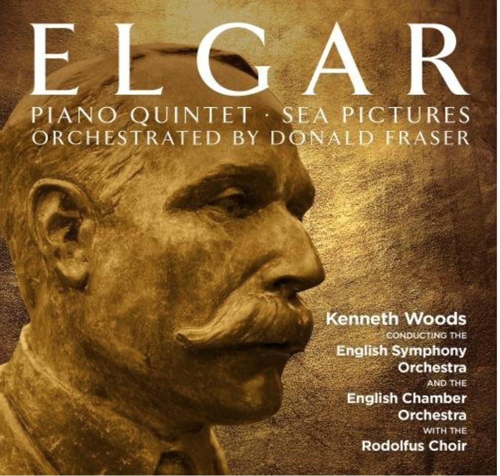 Elgar Piano Quintet Sea Pictures