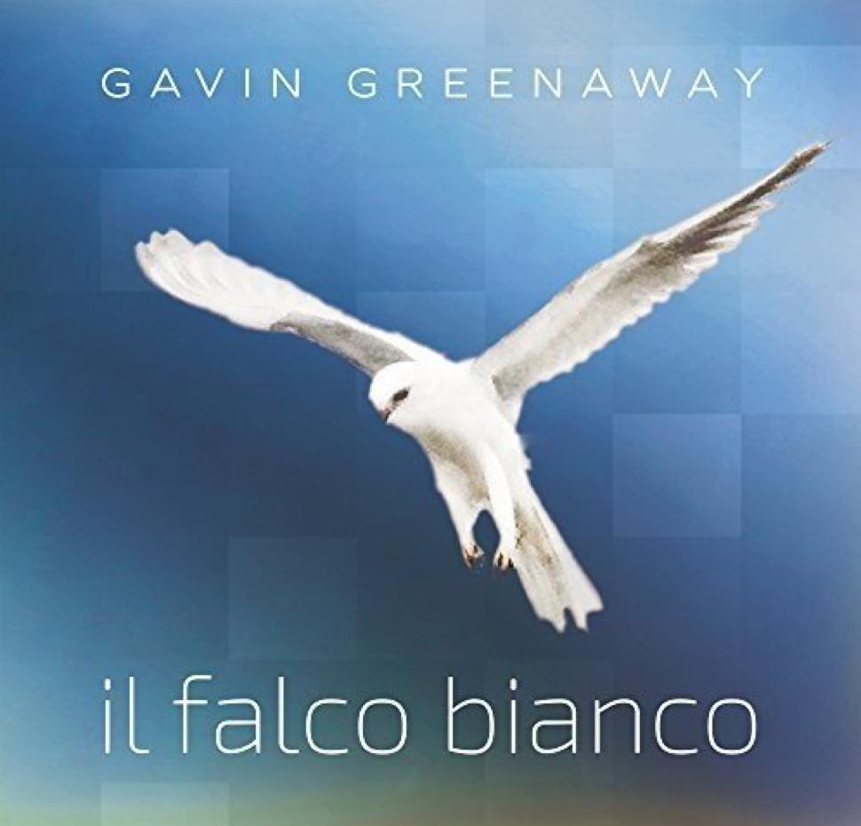 Gavin Greenaway Il Falco Bianco