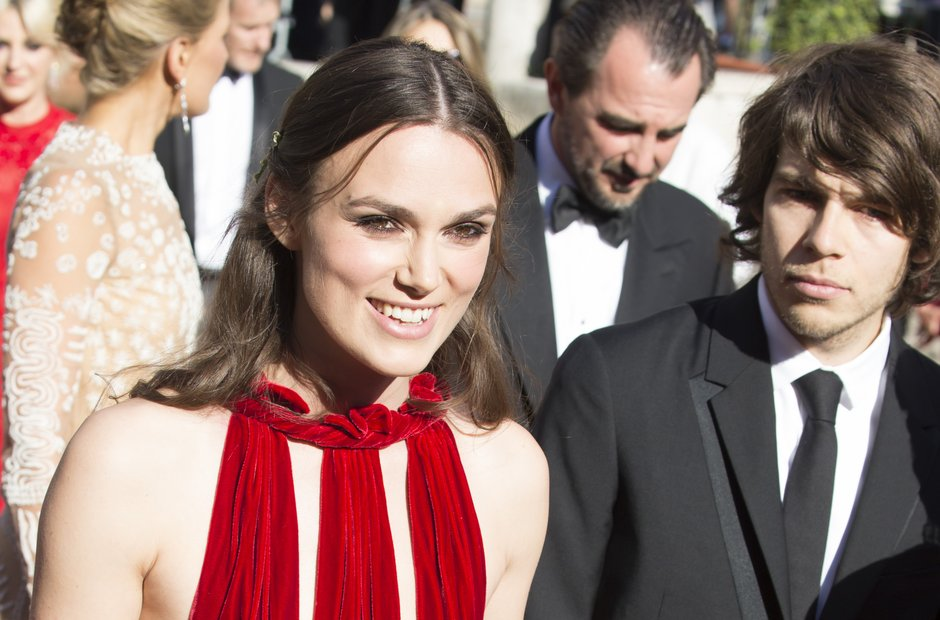 Traviata Rome Keira Knightley James Righton