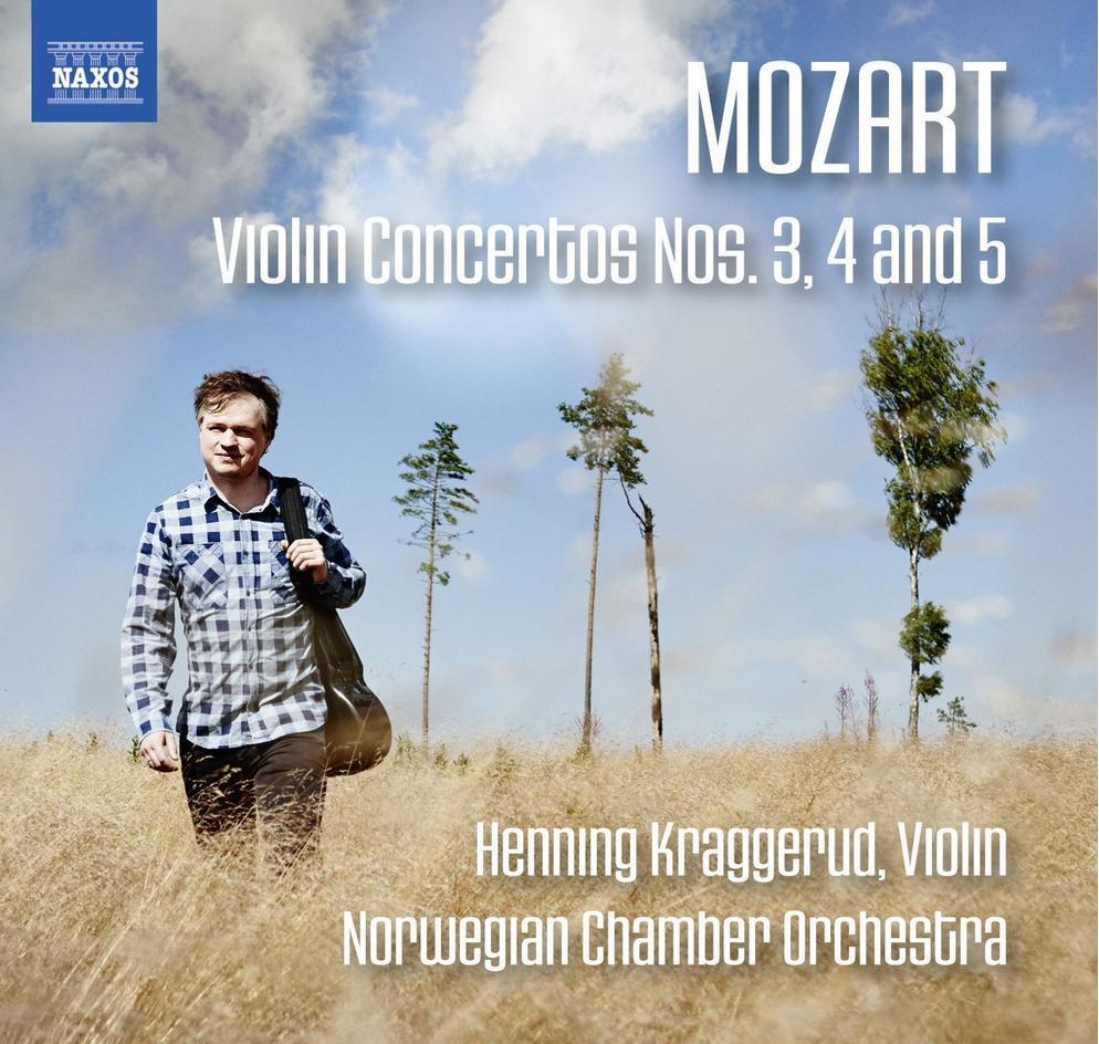 Kraggerud Mozart