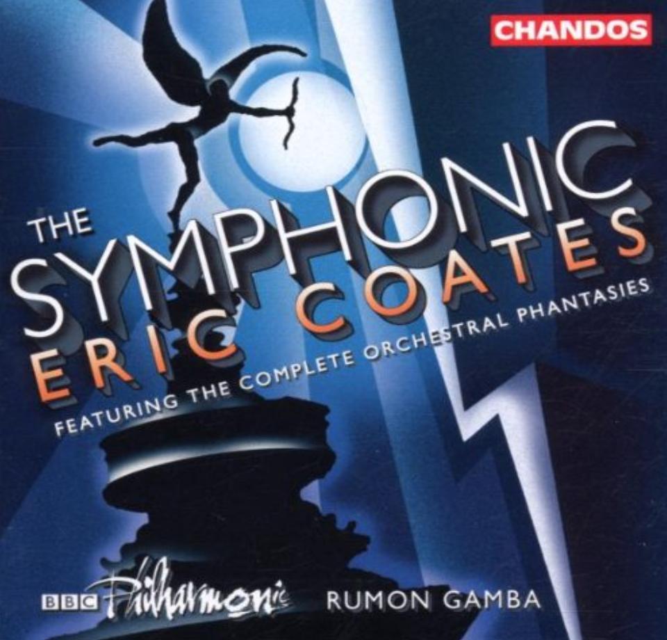 Symphonic Eric Coates