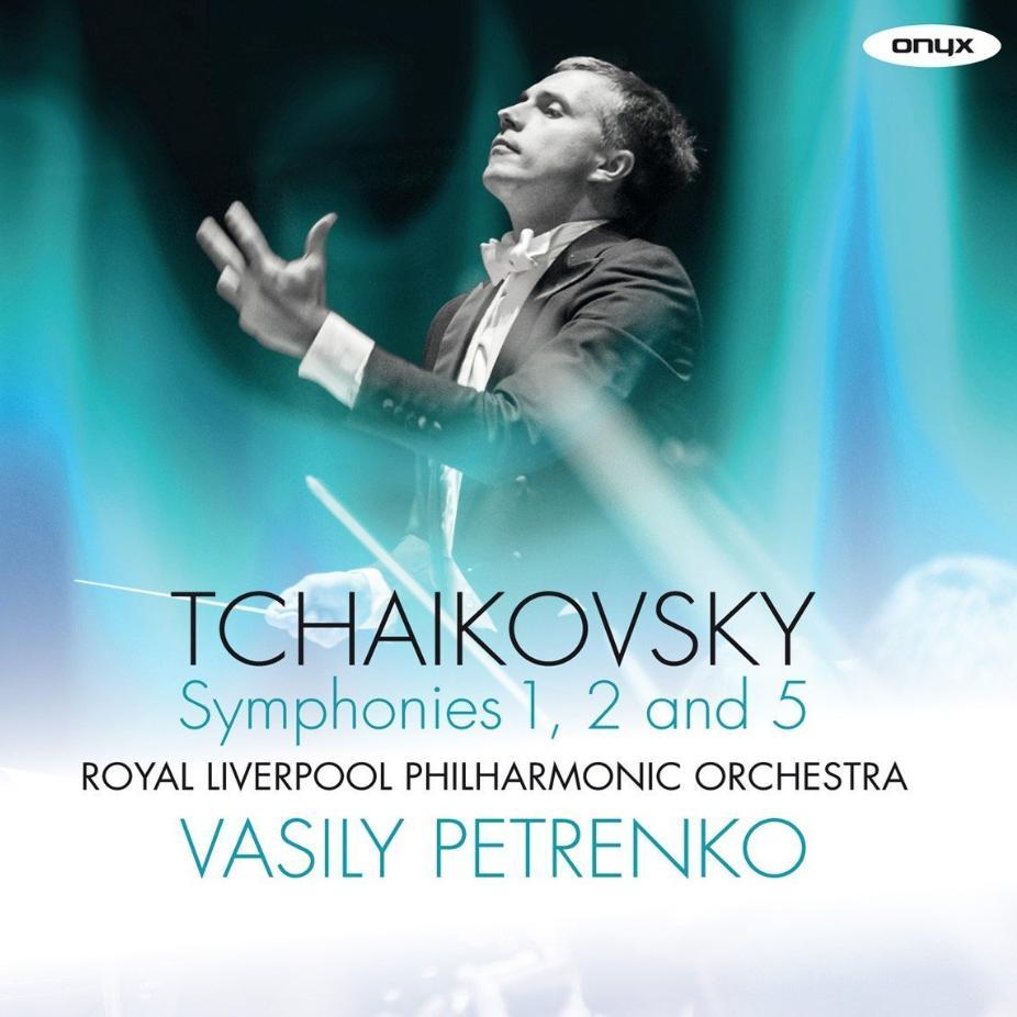 Tchaikovsky RLPO Petrenko