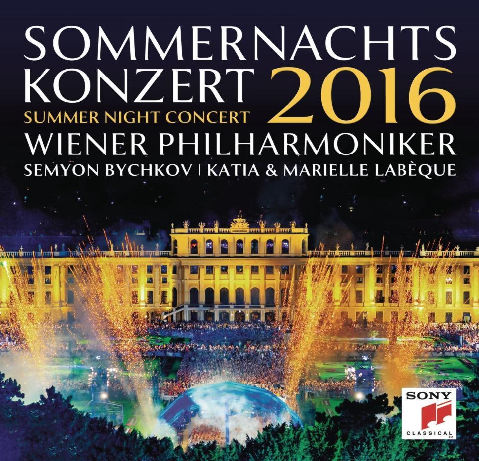 Vienna Philharmonic Summer Night Concert
