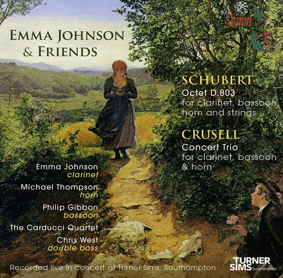 Emma Johnson & Friends