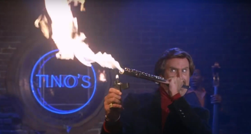 A Tribute To The Greatest Flute Performance In Recorded History
