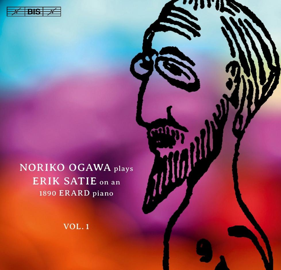 Satie Ogawa Piano Music