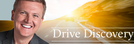 Aled Jones Drive Discovery