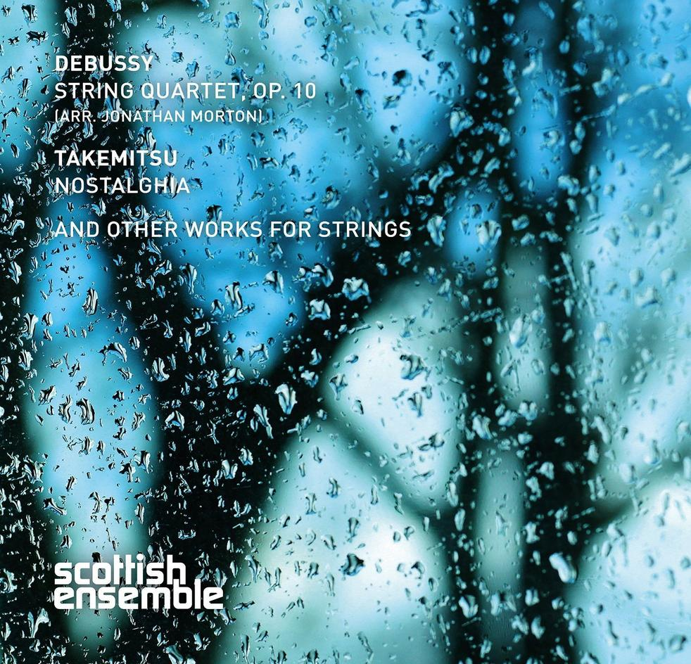 Scottish Ensemble Strings music