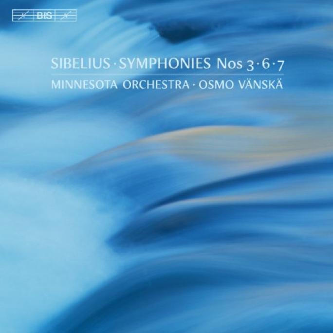 Sibelius symphonies Vanska