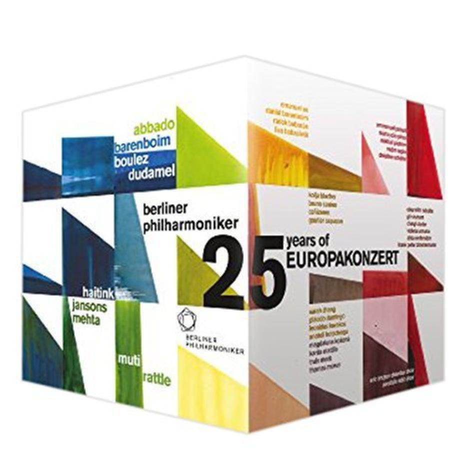 25 years Europakonzert