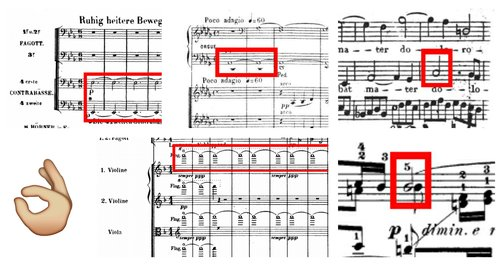 7 Of The Most Gorgeous And Inspired Single Notes In Classical Music