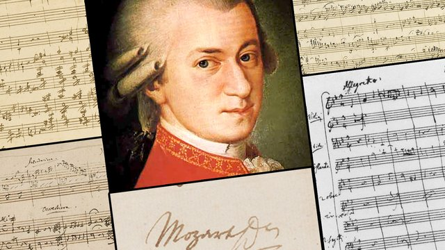 10 incredible, life-changing masterpieces from Wolfgang ... Wolfgang Amadeus Mozart Musical