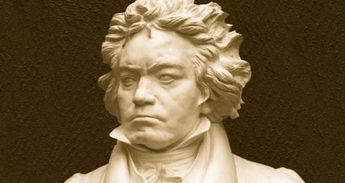Ludwig van Beethoven: