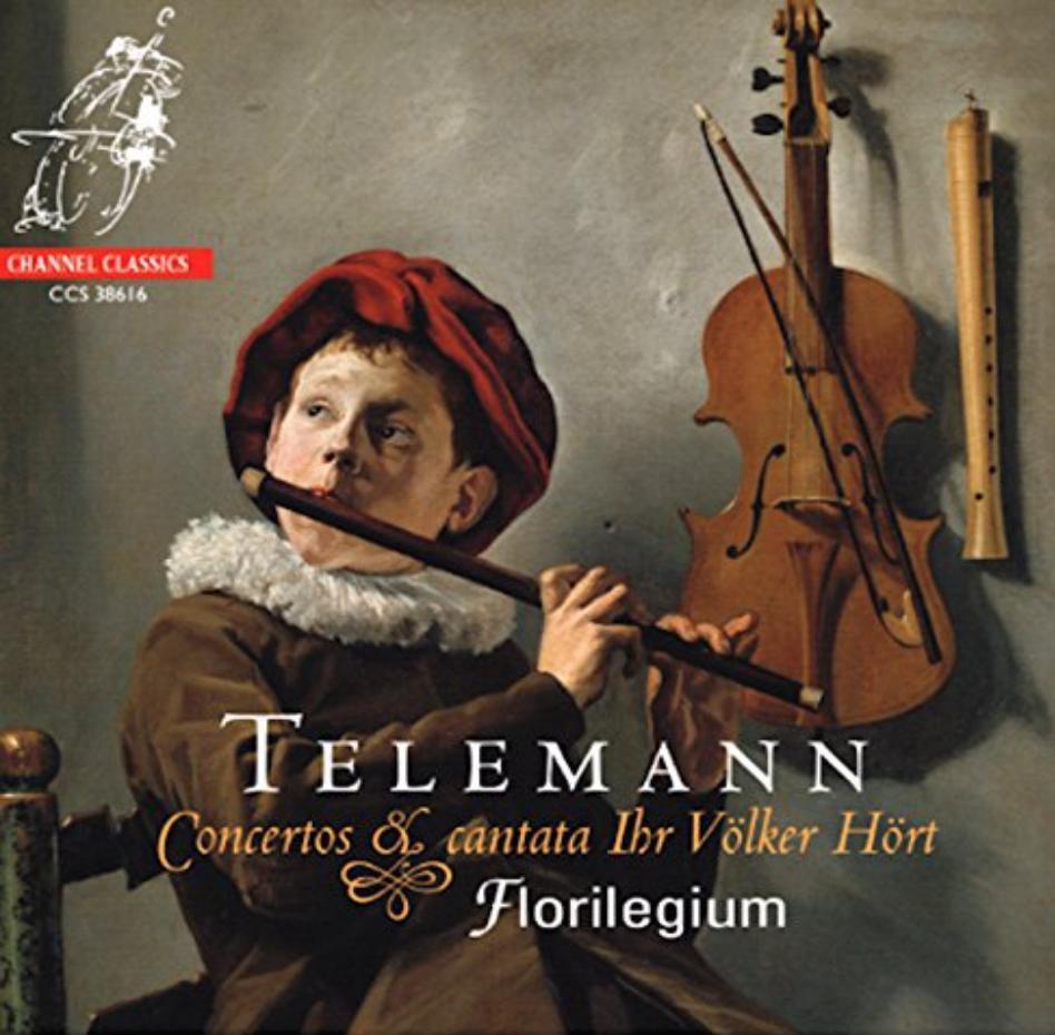 Telemann Florilegium