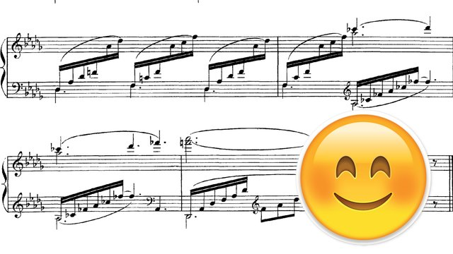 The one simple chord that shows Claude Debussy was a